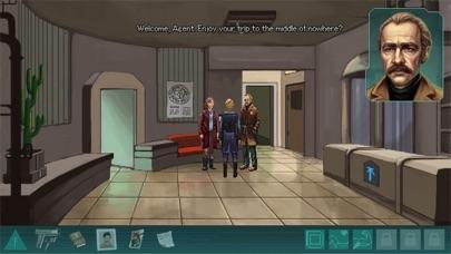 Whispers of a Machine screenshot 3