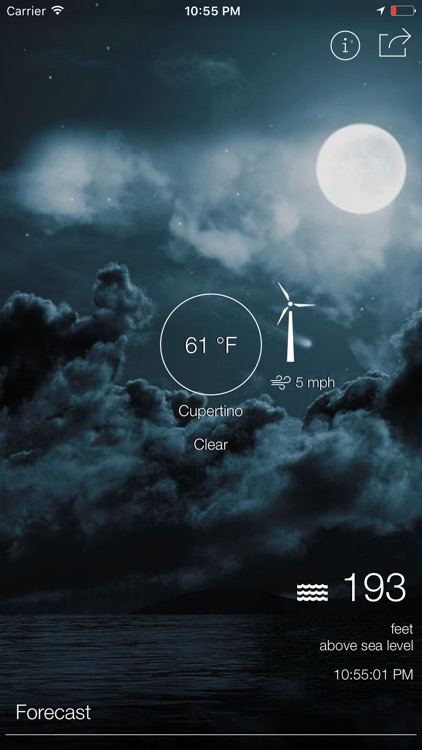 Hyper Local Weather