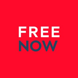 FREE NOW (mytaxi)