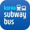 Korea Subway Bus - iPhoneアプリ