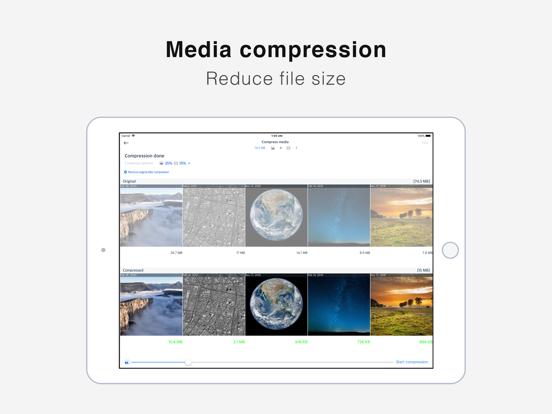 Photo Cleaner -Album organizer Screenshots
