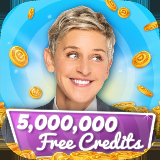 Ellen's Road to Riches Slots
