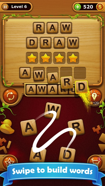Word Connect - Word Games screenshot-3