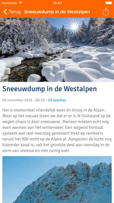 Sneeuwhoogte.nlのおすすめ画像5