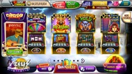 Vegas Downtown Slots & Words iphone images