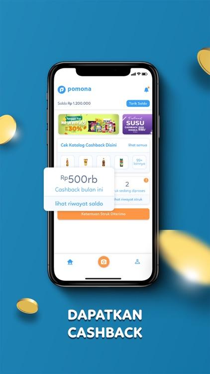 Pomona - Shop & Get Rewards screenshot-4