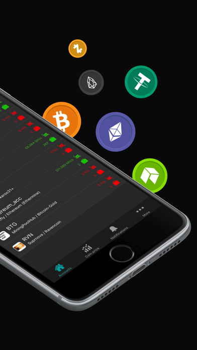 messages.download Miner Box  Crypto pool monitor software
