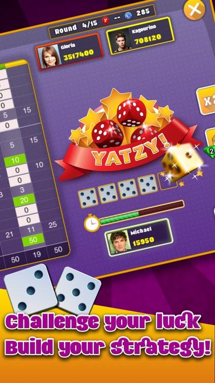 Yatzy Arena: #1 Yahtzee Online screenshot-3