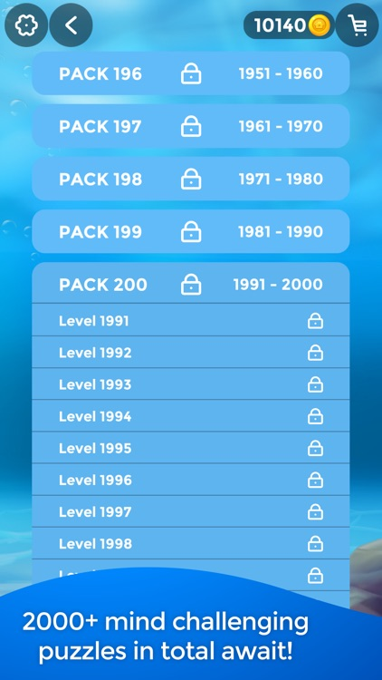 Word Swipe Connect: Stacks screenshot-3