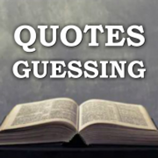 Best Quotes Guessing Game PRO
