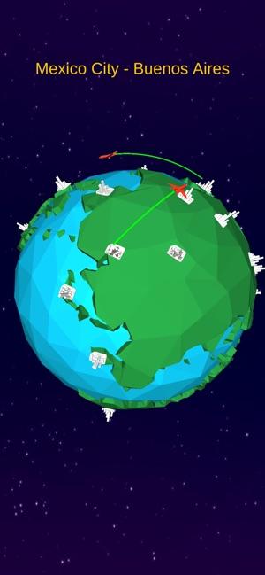 Avia Flight 3D