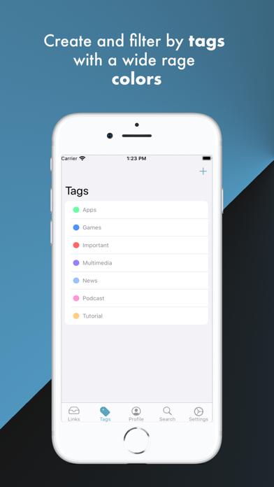 iLinks Screenshots
