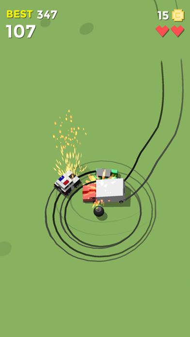 Car Crashesのおすすめ画像7
