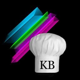 Kitchenbook Pro