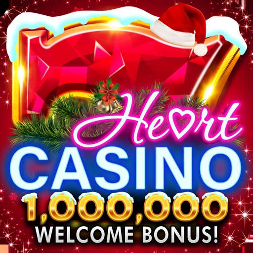 Vegas Slots - 7Heart Casino iOS Hack Android Mod