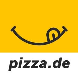 pizza.de - Order Food