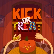 Activities of Kick Or Treat