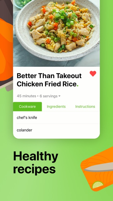 messages.download Mealime Meal Plans & Recipes software