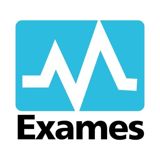 Meus Exames