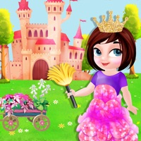 Codes for Little Princess House Cleaning Hack
