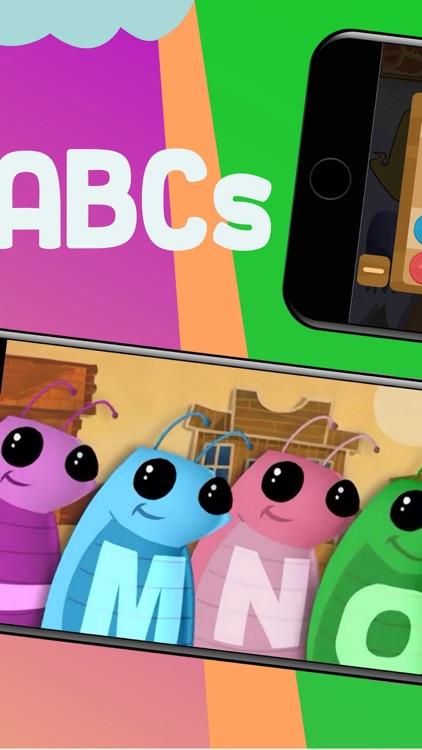 Oville World:Learning for Kids screenshot-5