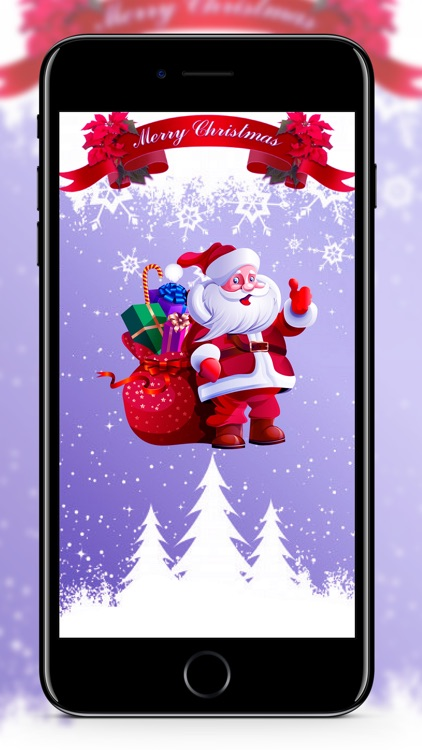 Christmas HD Wallpapers ! screenshot-3