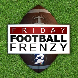 KPRC Friday Football Frenzy