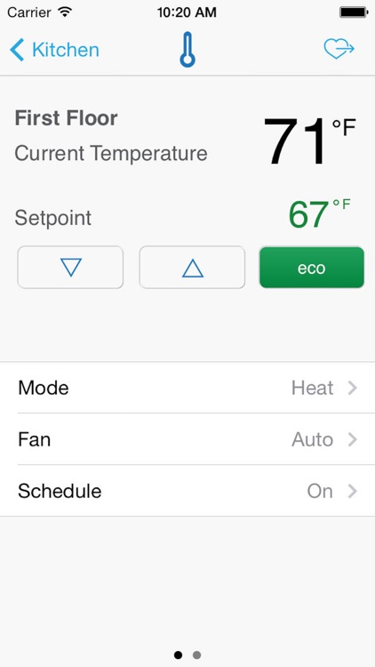 Lutron Home Control+ LEGACY screenshot-3