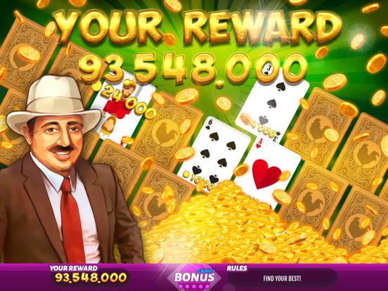 Jane's Casino: Slots screenshot 11