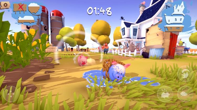 Hogwash screenshot-6