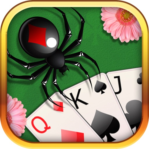 Solitaire ▻ Spider Funny
