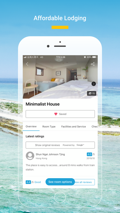 AsiaYo : Hotels & BnBs in Asiaのおすすめ画像5