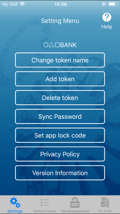 One-Time Passwordのおすすめ画像4