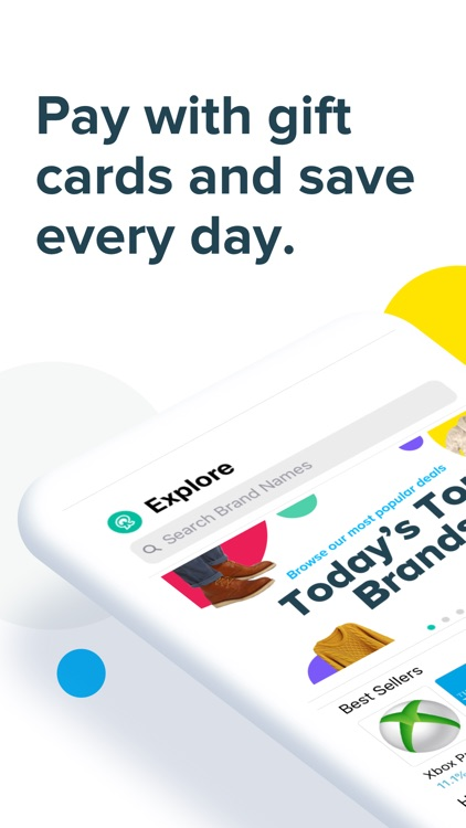 Raise - Discounted Gift Cards by Raise Marketplace, LLC