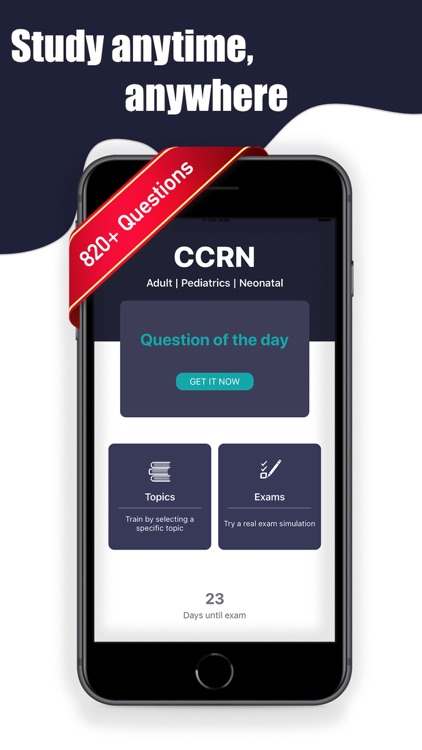 CCRN Exam Prep 2020
