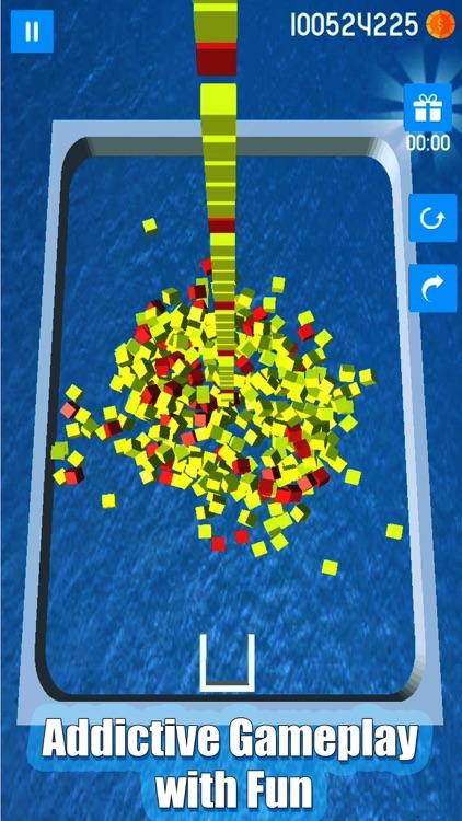 Cubes Collector screenshot-5