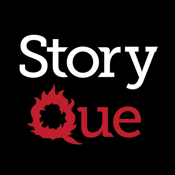 Storyque app review