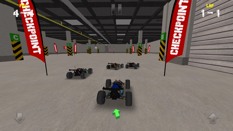 Nitro RC screenshot-3