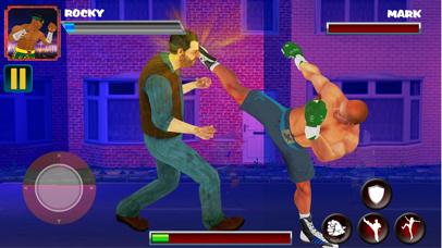 Superheroes VS City Gang screenshot 1