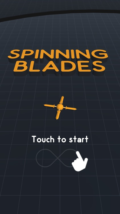 Spinning Blades screenshot-3