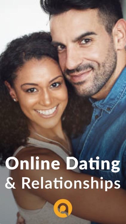 Qeep® Dating App for Singles screenshot-0