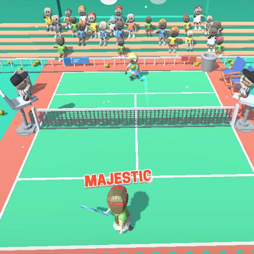Toon Tennis