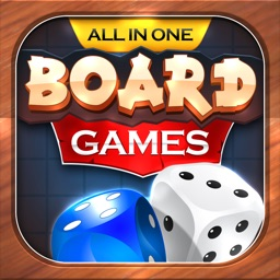 Board Games: Play Ludo & Yatzy