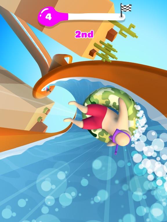Slippery Slides screenshot 12