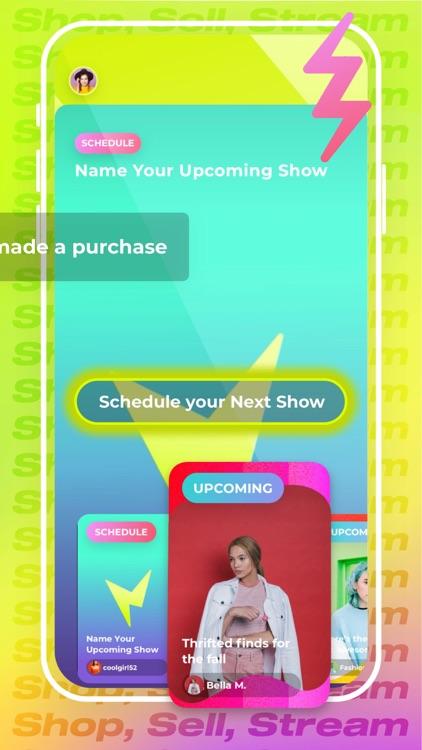 Popshop - Live Shopping