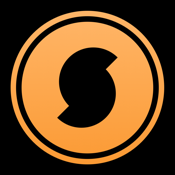 SoundHound + LiveLyrics - Search, Discover and Play Music with Lyrics icon