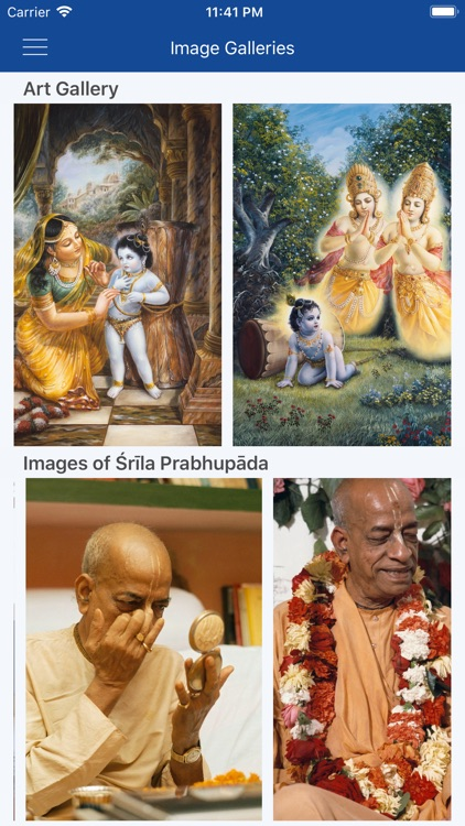 Kṛṣṇa screenshot-3