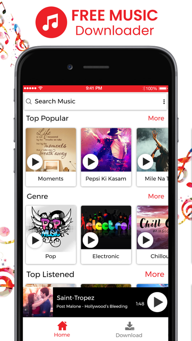 MP3 Music Dwonloader wiki review and how to guide