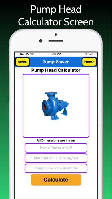 Pump Power screenshot 4