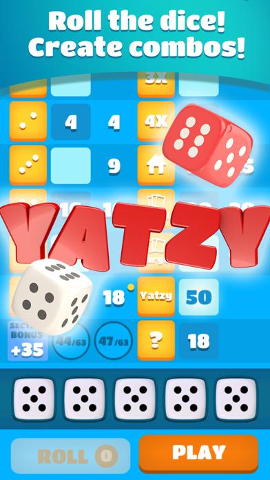 Yatzy クラシックのスクリーンショット2